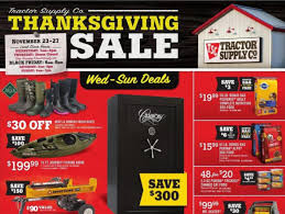 Tractor Supply Gun Safe Winchester by Tractor Supply Company Black Friday Deals Complete List The