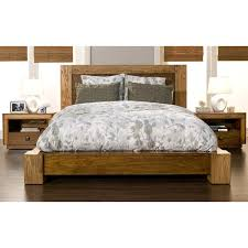 Jimbaran Bay California King Platform Bed Free Shipping Today