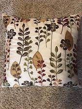 Pier One Canada Decorative Pillows by Pier 1 Imports Embroidered Home Décor Pillows Ebay