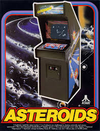 Mame Arcade Cabinet Kit Uk by The Day I Melted An Asteroids Machine Usgamer