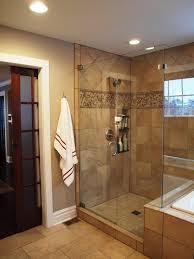 frameless shower door and pencil moulding