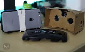 The Best VR Virtual Reality Headsets For iPhone That Won t Break