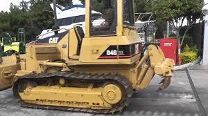 d4 cat dozer bulldozer caterpillar d4 xl dozer 1717 southern tool
