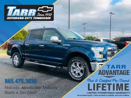 100 Used Ford F 150 Trucks 2016 4WD SuperCrew At Tarr Chevrolet Serving