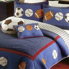 Boys Sports Bedding Full Size | Boys Sports Quilt | Big Boy Room ... Shelf Decor Decorating Your Little Girls Bedroom Pink White Kids Bedding Walmartcom Disney Fding Dory 4piece Toddler Mesmerize Antique Asian Daybed Tags Boys Baseball Ideas My Sons Seball Room And Bat Hanger From Pottery Barn Ny Mets New York Set Comforter Brooklyn 4k Free Pics Preloo Elegant Crib Sets Steveb Interior Camouflage 32 Best Bedroom Images On Pinterest Big Boy Rooms Boy Red White Blue Bedding For Moms Guest Sew Fun Way To Decorate With Nautical