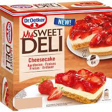kaufen my sweet deli cheesecake erdbeer käse kuchen 6