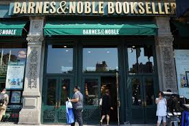 Barnes & Noble Cites New Staffing Policy In Layoffs