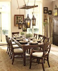 Long Dining Room Table Marvellous Design How To Make A Large Pottery Barn
