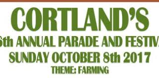 Sycamore Pumpkin Fest Flag by Parade Dekalb County Online