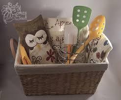 Owl Kitchen Gift Basket By BabyCakesbyJess On Etsy