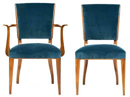 Art Dining Room Set Chairs Inspirational French Jean Table And For Sale Deco Light Fixtures