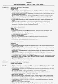 Speech Pathologist Resume Samples | Velvet Jobs – Medical Slp Resume ... 25 Examples Slp Cover Letter 7k Free Example Rumes Formats Speech Language Pathology Resume Luxury Pathologist 11 Template Fair Slpa Pinterest School Best Of Beautiful Therapist Atclgrain Therapist Nutritionist Of A And Sample Speech Pathology Resume Kinalico Therapy Assistant Lovely Ellie Russell Aba 97