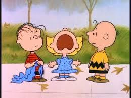 Linus Great Pumpkin Image by Funko Pop Peanuts Gang