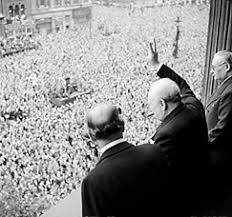 Churchills Iron Curtain Speech Bbc by Winston Churchill Wikiquote