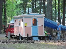 A Sprig Of Lavender Vintage Camper Rally