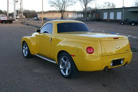 2004 Chevrolet SSR For Sale #1930503 - Hemmings Motor News Cars 2003 Chevy Ssr Convertible Red Truck Picture Nr 418 Chevrolet Concept 2000 Old Sold Pickup For Sale By Autohaus Of The Was A Crazy 500 Retro Photo Chevy Worst Ever Pinterest Ssr And Find Out Why Epitome Of Quirkiness The Week Autotraderca 2005 Ssr Photos Informations Articles Bestcarmagcom Bangshiftcom Want To Stand On Trails This Summer 2004 Reviews Rating Motor Trend Supercharged Sixspeed Sale