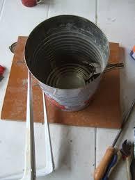 fabriquer cheminee allumage barbecue outils carnet de décroissance