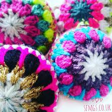 Gypsy Home Decor Uk set free my gypsy soul a crochet craft blog crochet christmas