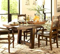28 Dining Room Tables Pottery Barn Gorgeous Round Table « Home ... Pottery Barn Ding Tables Fine Design Round Sumner Extending Table Ca 28 Room Gorgeous Home Rustic Expansive Pedestal Farmhouse Table Plans Fishing Tips And Pearson Camp Pinterest Chairs Interior Remodeling Sets