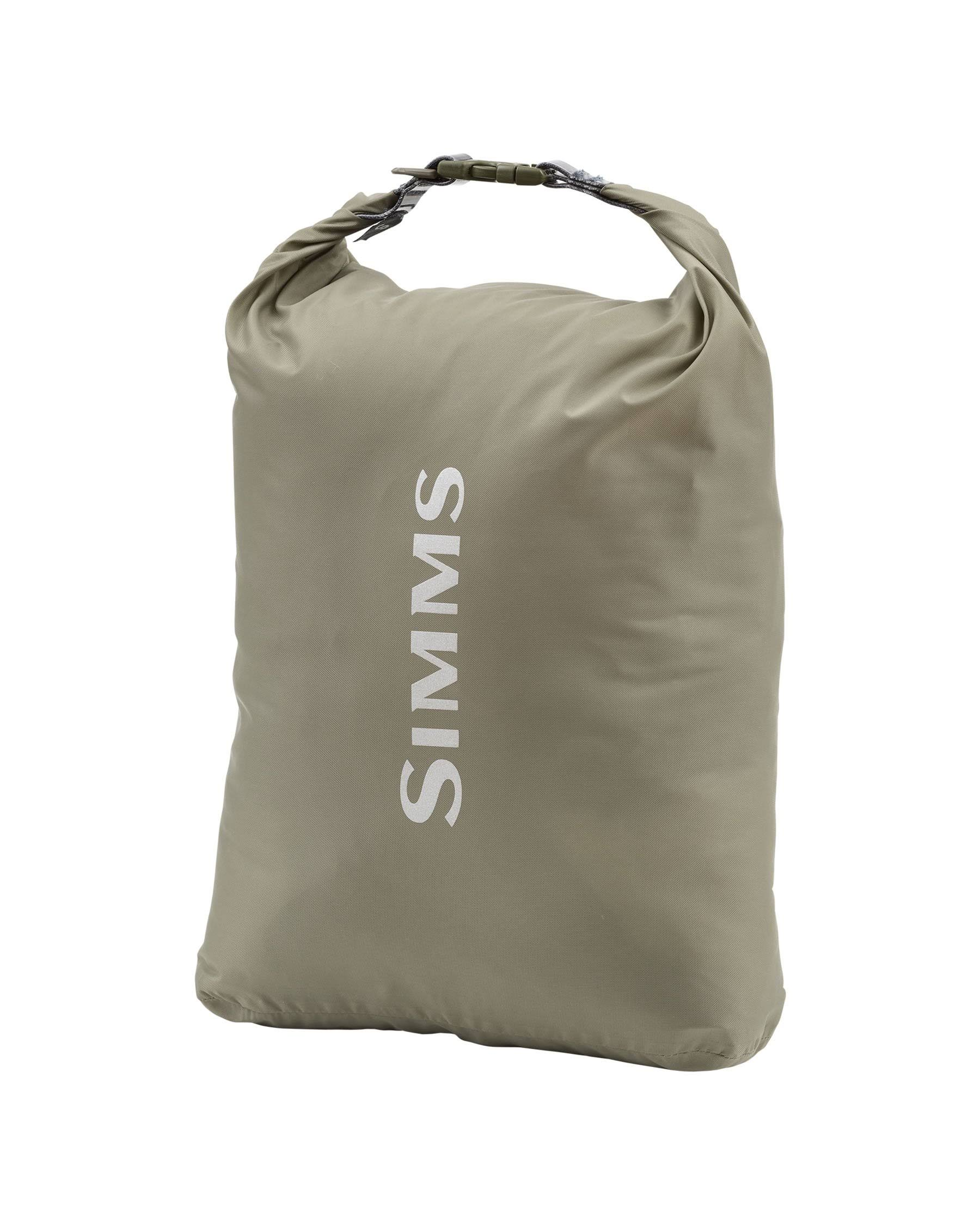 Simms Dry Creek Dry Bag - Small, Tan