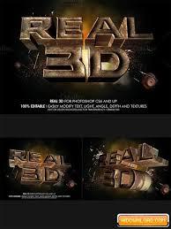 Real 3D Rustic Metal Free Download