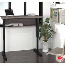 Mini Parsons Desk Walmart by Desks Costco