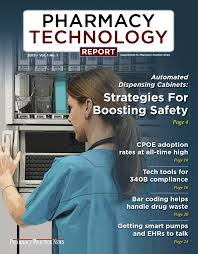 Automated Dispensing Cabinets Manufacturers by Pharmacy Technology Report September 2015 By Mcmahon Group Issuu