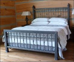 Wrought Iron King Headboard by Bedroom Amazing Lovely King Size Wrought Iron Headboards 50 With