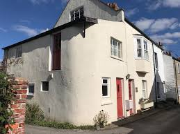 100 Bridport House Secluded Character Cottage In The Very Heart Of