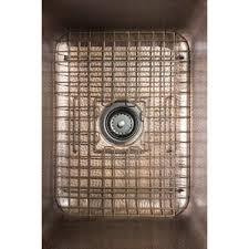 Blanco Sink Grid 18 X 16 by Brown Kitchen Sink Accessories You U0027ll Love Wayfair