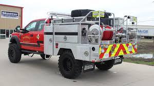 100 Brush Trucks McKinney Fire Department TX Job No 14339 Skeeter