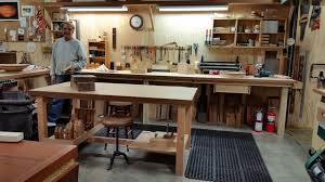 Doug Clark Woodshop Shot 2