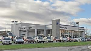Used Cars, Trucks & SUVs In Burnham, PA | Calkins Subaru