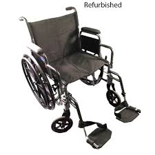 100 Rocking Chair Wheelchair Manual MONTHLY RENTAL Accessibility Medical Equipment