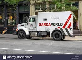 100 Garda Trucks World Armored