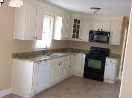 L Shape Kitchen Contemporary Small Shaped Best Ideas About Kitchens On