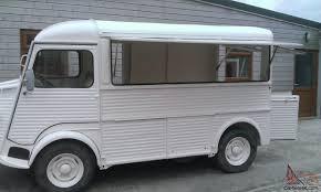 Citroen Hy Food Truck, Food Trucks Phoenix | Trucks Accessories And ...