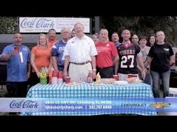 September 2016 Cecil Clark Chevrolet mercial Leesburg FL