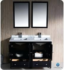 Double Sink Vanity Top 48 by Vanities 48 Double Sink Vanity Without Top 48 Inch Double Sink