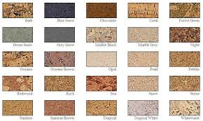 best of colored cork wall tiles cork wall panels colored cork