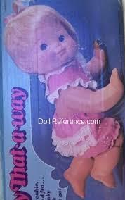 Vintage Baby Dolls 1950 EBay