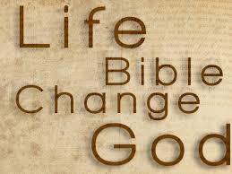 Bible Study Topics