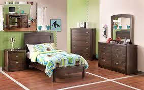 chambre a coucher pour garcon meuble du 4154 flash decor