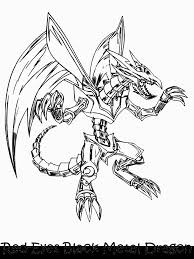 Yugioh 22 Coloring Pages