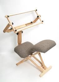 swedish kneeling chair uk kneeling chair jobri standard kneeling chair the edge is an
