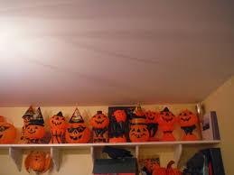Vintage Halloween Blow Molds by Makin U0027 Projiks October 2013