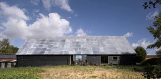 100 Hudson Architects Feering Bury Farm Barn Houses By Hudson Architects Homify