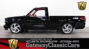 1990 Chevrolet C1500 454 SS | Gateway Classic Cars | 340-ATL 1993 Chevrolet Silverado 454 Ss Youtube Ck 1500 On 26 Asanti Af167 Wheels 454ss Chevy Ss Truck For Sale In Pa Clone Quarter Mile Sprint Hot Creator Harry Bradley Designed This 1990 Stunning Twin Turbo Truck With Over 800 Horsepower Pickup L33 Kissimmee 2017 Trucks Best Of On Irocs Enthill 100 Years Of Chevy 454ss C1500 Instagram Connors Motorcar Company And Van