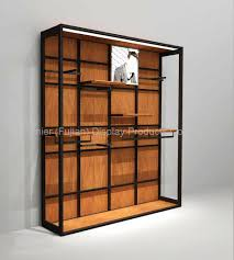 Sensational Ideas Retail Display Shelves Glass Canada Wood Nz Singapore Used Shoe Shop