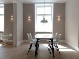 sanierung altbauwohnung modern esszimmer frankfurt am